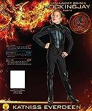 "Rubie's Costume ""Rebel"" Mockingjay Part 1 The"