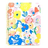 ban.do design Rough Draft Mini Notebook - Mega Blooms (66530)