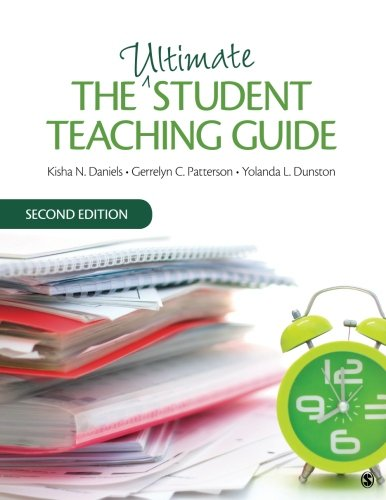 The Ultimate Student Teaching Guide (Volume 2)