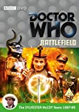 Doctor Who - Battlefield [DVD] [1989]