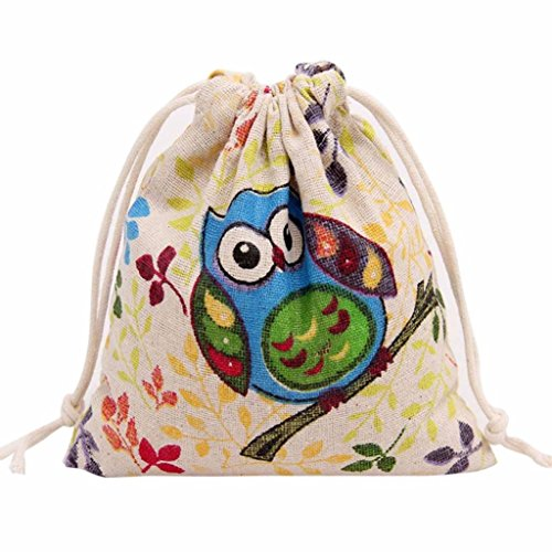 - Cinhent Bag Stylish Unisex Boys & Girls Lightweight Casual Storage Bag,Students Back To School Drawstring Backpack,Travel/Business/Camping Use Etc (Multicolor, L)