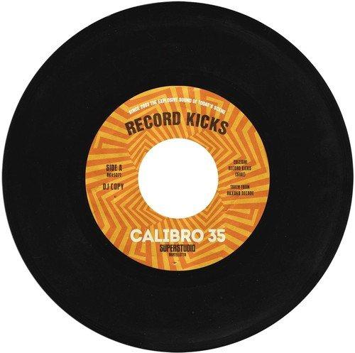Calibro 35 - Superstudio / Gomma