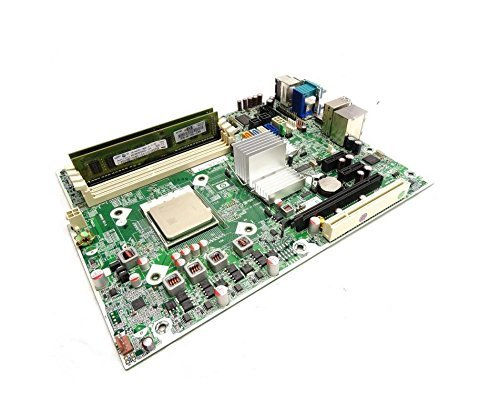 HP 531966-001 AMD System board for HP Compaq Pro 6005 SFF