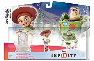 Disney Infinity Toy Story Play Set - Toy Story Edition