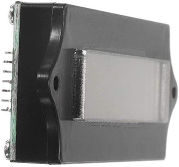 YUQIYU Lead Acid Battery 2-15S Lithium Battery Universal Adjustable 6-65V Green Screen Waterproof LCD Capacity Display Board Indicator Digital Voltmeter Spot Steuermodul