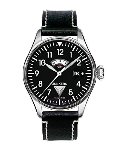 JUNKERS - Men's Watches - Junkers Cockpit JU52 - Ref. 6140-2 -  61402