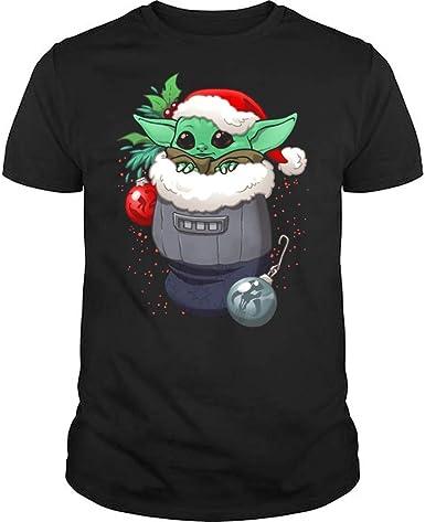 Socks Santa Socks Christmas Women/'s T-Shirt