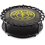 Gold's Gym JumpDeck Mini Trampoline