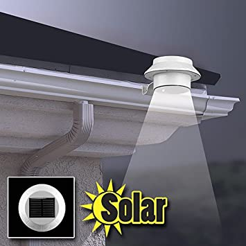 Prudance Outdoor Solar Led LightAmazon com  Prudance Outdoor Solar Led Light  Home   Kitchen. Outdoor Led Lights For Homes. Home Design Ideas