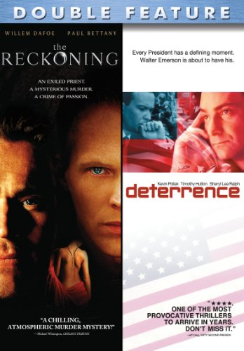 (The Reckoning / Deterrence)