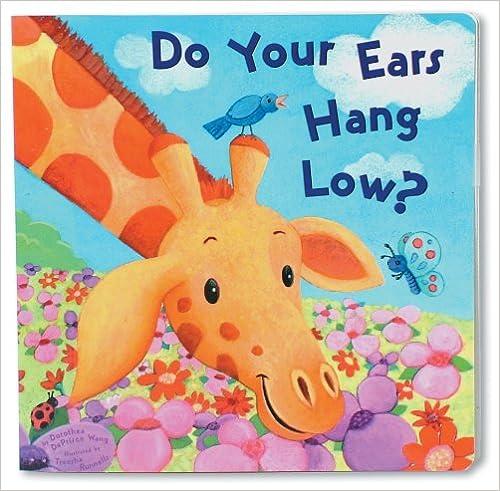 Do Your Ears Hang Low? por Dorothea Deprisco Wang epub