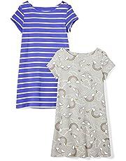 Spotted Zebra Amazon Brand Girls'