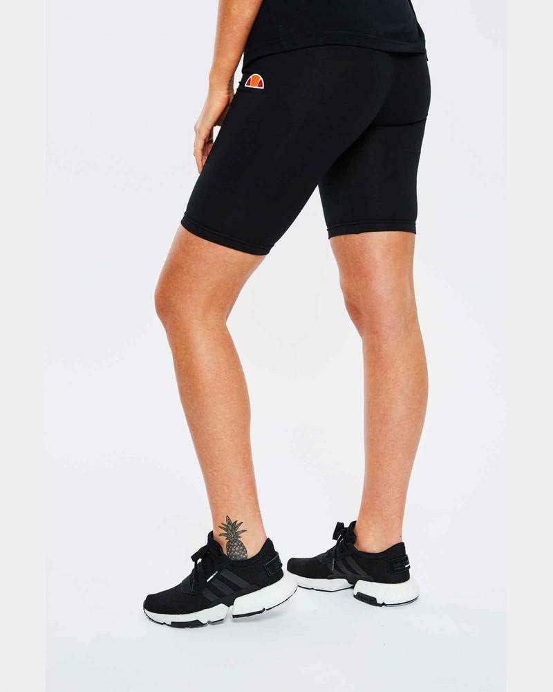 8 Ellesse Womens Tour Short Black