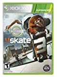 Best T  Games For Xbox 360s - Skate 3 - Xbox 360 Standard Edition Review