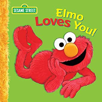 21 Perfect Elmo gifts for toddlers