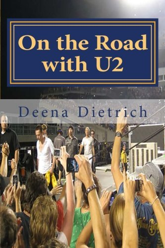 On the Road with U2: my musical journey PDF