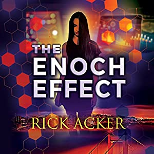 The Enoch Effect Audiobook