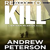 Ready to Kill: Nathan McBride, Book 4 | Andrew Peterson