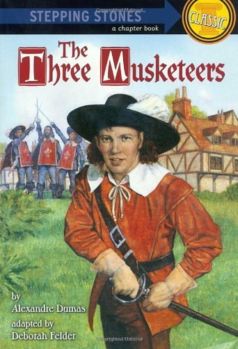 the-three-musketeers-a-stepping-stone-booktm