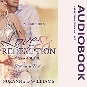Love & Redemption Audiobook