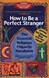 How to Be a Perfect Stranger, , 1594731403