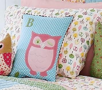 Amazon Com Pottery Barn Kids Brooke Decorative Pillow Nursery