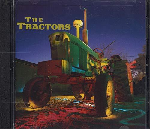 - The Tractors
