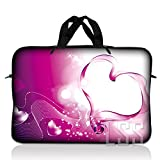 LSS 15.6 inch Laptop Sleeve Bag Carrying Case - Best Reviews Guide
