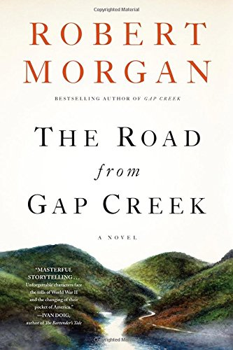 Download The Road from Gap Creek: A Novel (Shannon Ravenel) PDF