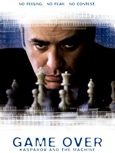 Game Over: Kasparov and the (Hal Computer Movie)