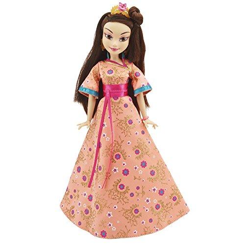 Disney Descendants Coronation Lonnie Auradon Prep Doll ()