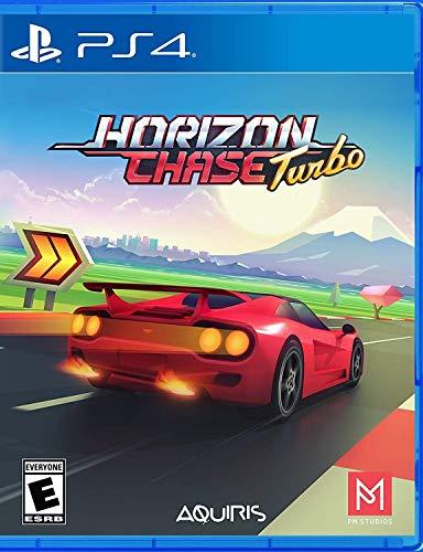 Price comparison product image Horizon Chase Turbo - PlayStation 4