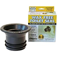 Fernco Inc. FTS-4CF 3-Inch by 4-Inch Wax Free Toilet Seal by Fernco
