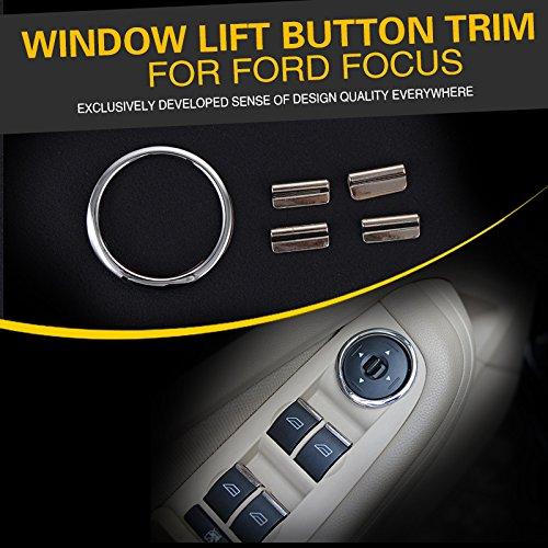 trudgedtm-car-window-lifting-button-chrome-sequin-ring-car-accessories-for-ford-focus-2-mk2-sedan-ha