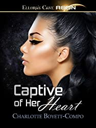 Captive of Her Heart: 15 (WindVerse)