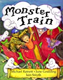 img - for Monster Train by Michael Ratnett (2000-09-01) book / textbook / text book
