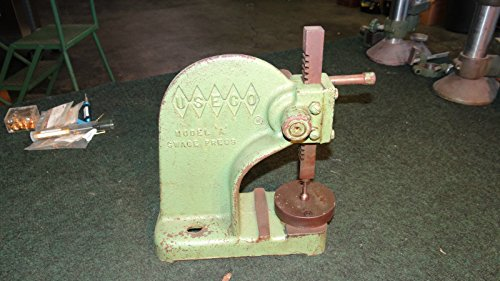 Litton Useco Swage Press from Litton Useco