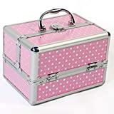 Jwelry Making Storage New Make Up Storage Box Cute Cosmetic Makeup Organizer Jewelry Box Women Organizer for Travel Storage Boxes Bag Suitcase