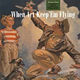 When Art Keep Em Flying, Georges Grod, 2352501334