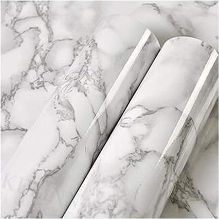 Autocollant Cuisine Yucping Papier Peint Motif Rouleau Papier