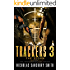 Trackers 3: The Storm (A Post-Apocalyptic Survival Series)