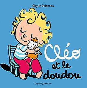 """Afficher """"Cléo et le doudou"""""""