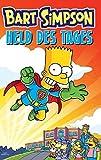 Bart Simpson Comic: Bd. 13: Held des Tages