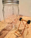 Sprout Life Sprouting Jar Stand
