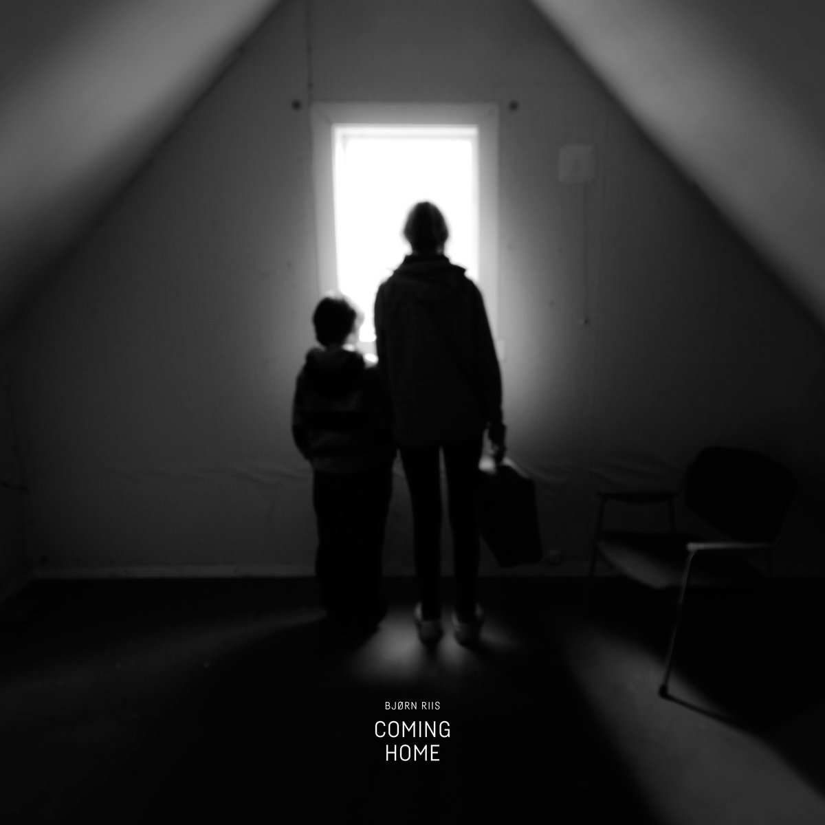 Vinilo : Bjorn Riis - Coming Home (LP Vinyl)