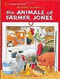The Animals of Farmer Jones, Golden Books Staff, 0375827188
