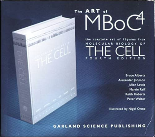Molecular biology of the cell bruce alberts alexander johnson molecular biology of the cell bruce alberts alexander johnson julian lewis martin raff keith roberts peter walter 9780815340836 amazon books fandeluxe Gallery