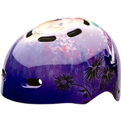 Bell Child's Fairies Flying Fairy Multi-Sport Bike Helmet : Childrens Bike Helmets : Sports & Outdoors