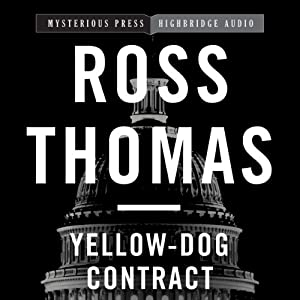 Yellow-Dog Contract Audiobook