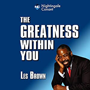 The Greatness Within You Speech